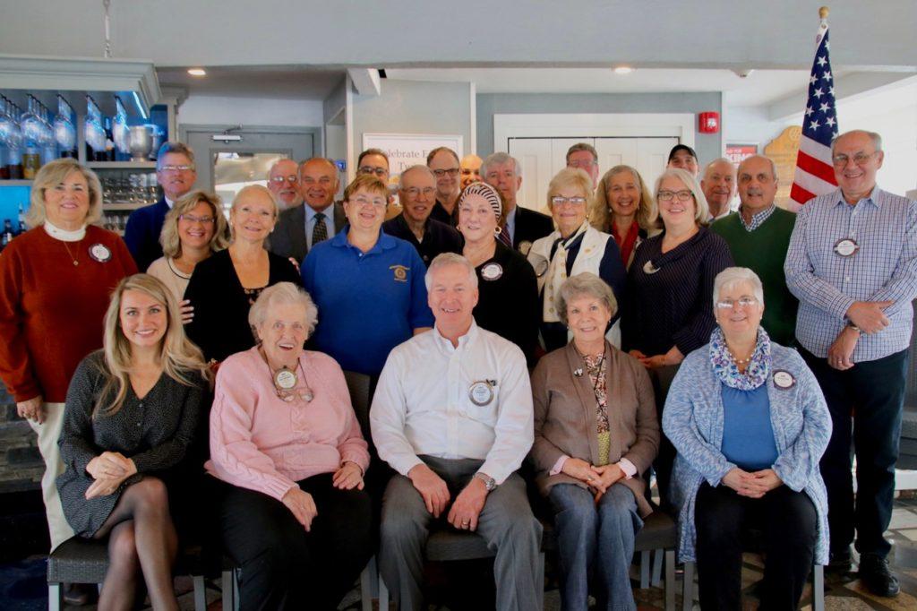 Greenport Rotary 2018